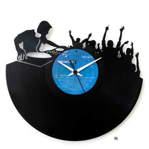 Disc jockey - dj