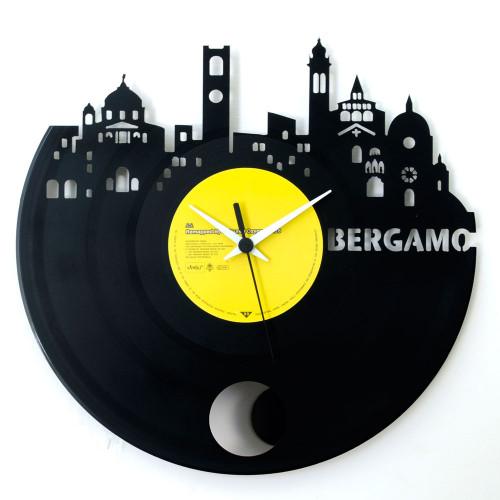 Idea regalo per amanti di Bergamo