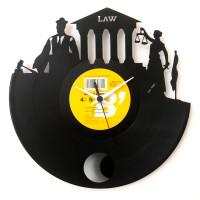 Orologio per studio legale