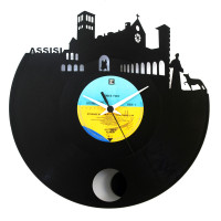 Complemento di arredo per istituzioni religiose con Assisi